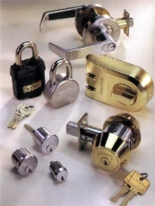 Pointe Claire Locksmith High Security Locks